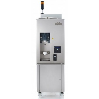 Carpigiani 241 MAGICA Automat för mjukglass eller frozen yoghurt, luftkyld