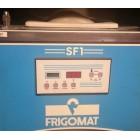 Frigomat SF1 Ensmaks mjukglassmaskin