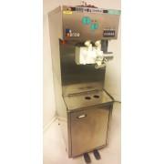 Nissei  330W Combi mjukglass- milkshakemaskin pastöriserande
