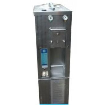 LUNA L68/HL luftkyld pastöriserande mjukglassmaskin